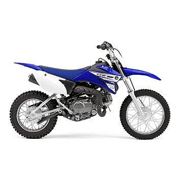 2016 Yamaha TT-R110E for sale 200676941