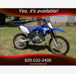 2016 Yamaha TT-R125LE for sale 200777657