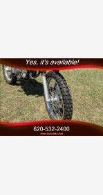 2016 Yamaha TT-R125LE for sale 200777657