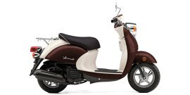 2016 Yamaha Vino 50 Classic specifications