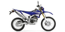 2016 Yamaha WR200 250R specifications
