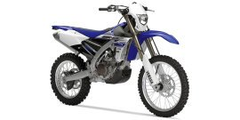 2016 Yamaha WR200 450F specifications