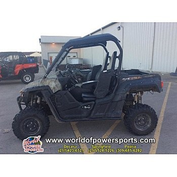 2016 Yamaha Wolverine 700 for sale 200660401