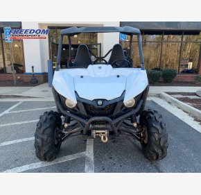 2016 Yamaha Wolverine 700 White ver EPS for sale 201045141