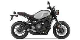 2016 Yamaha XSR700 900 specifications