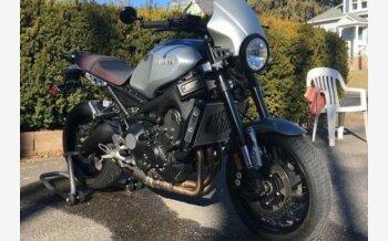 2016 Yamaha XSR900 for sale 200559957