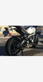2016 Yamaha XSR900 for sale 200559957