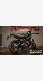 2016 Yamaha XSR900 for sale 200660989