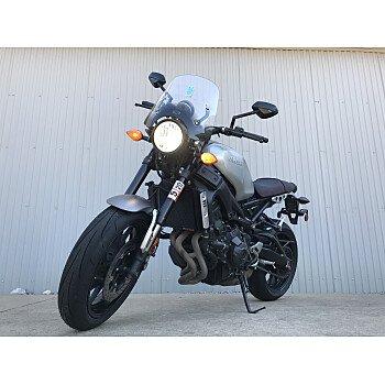 2016 Yamaha XSR900 for sale 200788527
