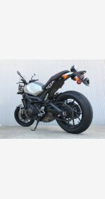 2016 Yamaha XSR900 for sale 200788527