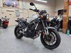 2016 Yamaha XSR900 for sale 201047960