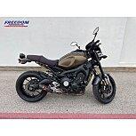 2016 Yamaha XSR900 for sale 201169496