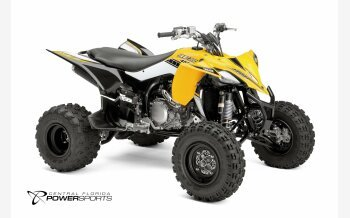2016 Yamaha YFZ450R for sale 200346419