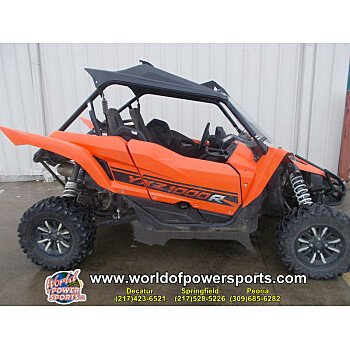 2016 Yamaha YXZ1000R for sale 200669563