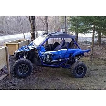 2016 Yamaha YXZ1000R for sale 200627394