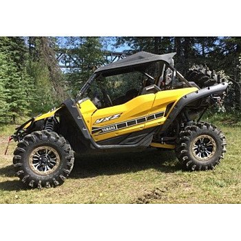 2016 Yamaha YXZ1000R for sale 200642314