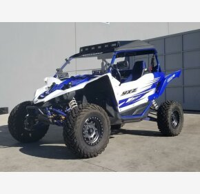 2016 Yamaha YXZ1000R for sale 200670496