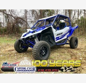 2016 Yamaha YXZ1000R for sale 200674424