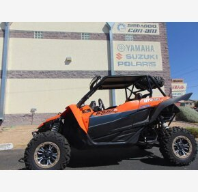2016 Yamaha YXZ1000R for sale 200801423