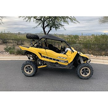 2016 Yamaha YXZ1000R for sale 200844485