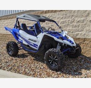 2016 Yamaha YXZ1000R for sale 200946000