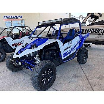 2016 Yamaha YXZ1000R for sale 201152942