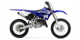 2016 Yamaha YZ100 125 specifications