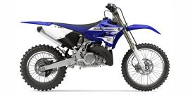 2016 Yamaha YZ100 250 X specifications