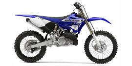2016 Yamaha YZ100 250 specifications