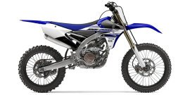 2016 Yamaha YZ100 250F specifications