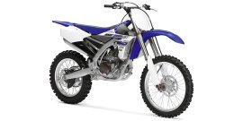 2016 Yamaha YZ100 250FX specifications