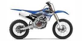 2016 Yamaha YZ100 450F specifications