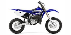 2016 Yamaha YZ100 85 specifications