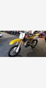 2016 Yamaha YZ250F for sale 200789367