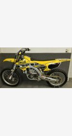 2016 Yamaha YZ450F for sale 200549680