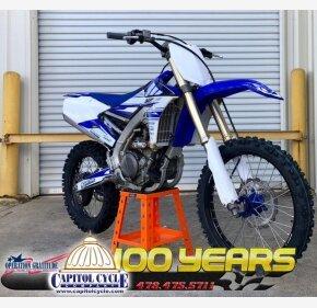 2016 Yamaha YZ450F for sale 200659647