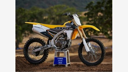 2016 Yamaha YZ450F for sale 200918079