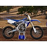 2016 Yamaha YZ450F for sale 201001887