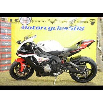 2016 Yamaha YZF-R1 S for sale 200563874