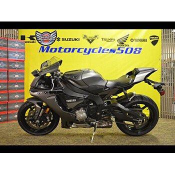 2016 Yamaha YZF-R1 S for sale 200603098