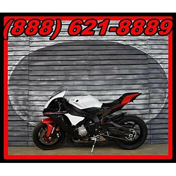 2016 Yamaha YZF-R1 S for sale 200616413