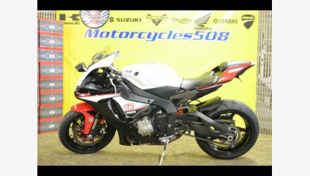 2016 Yamaha YZF-R1 S for sale 200563874