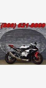2016 Yamaha YZF-R1 S for sale 200588096
