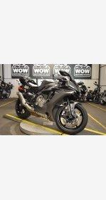 2016 Yamaha YZF-R1 for sale 200646903