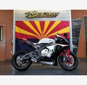 2016 Yamaha YZF-R1 S for sale 200657086