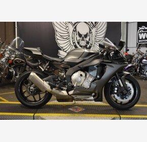 2016 Yamaha YZF-R1 for sale 200660350