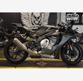 2016 Yamaha YZF-R1 for sale 200671611