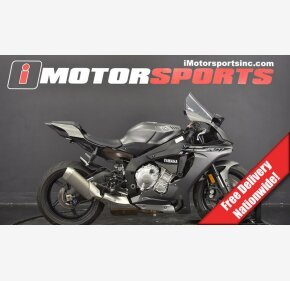 2016 Yamaha YZF-R1 S for sale 200699325