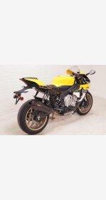 2016 Yamaha YZF-R1 for sale 200700216
