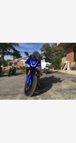 2016 Yamaha YZF-R1 for sale 200704050